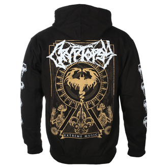hoodie men's Cryptopsy - EXTREME MUSIC - PLASTIC HEAD, PLASTIC HEAD, Cryptopsy