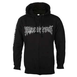 hoodie men's Cradle of Filth - THE PRINCIPLE OF EVIL - PLASTIC HEAD, PLASTIC HEAD, Cradle of Filth