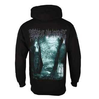 hoodie men's Cradle of Filth - DUSK AND HER EMBRACE - PLASTIC HEAD, PLASTIC HEAD, Cradle of Filth