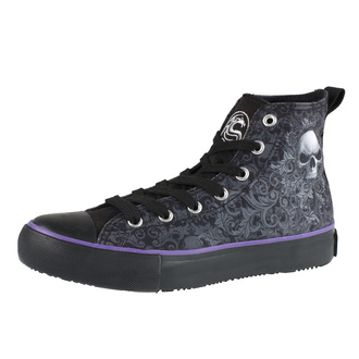 high sneakers unisex Sneakers - SPIRAL, SPIRAL