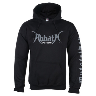 hoodie men's Abbath - Outstrider Close Up - KINGS ROAD, KINGS ROAD, Abbath