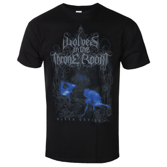 t-shirt metal men's Wolves In The Throne Room - Black Cascade - KINGS ROAD, KINGS ROAD, Wolves In The Throne Room