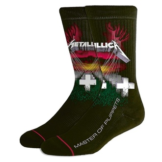 Socks Metallica - MOP Black, NNM, Metallica