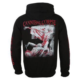 hoodie men's Cannibal Corpse - TOMB OF THE MUTILATED - PLASTIC HEAD, PLASTIC HEAD, Cannibal Corpse