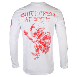 t-shirt metal men's Cannibal Corpse - BUTCHERED AT BIRTH - PLASTIC HEAD, PLASTIC HEAD, Cannibal Corpse