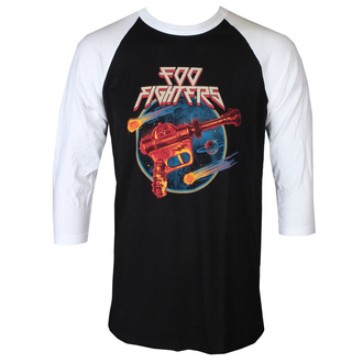 t-shirt metal men's Foo Fighters - RAY GUN - PLASTIC HEAD, PLASTIC HEAD, Foo Fighters