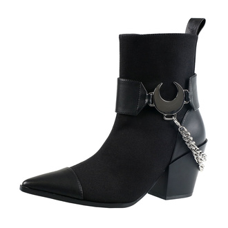 high heels women's - KILLSTAR, KILLSTAR
