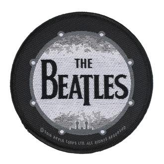 Patch The Beatles - Drumskin - RAZAMATAZ, RAZAMATAZ, Beatles