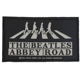 Patch The Beatles - Abbey Road Crossing - RAZAMATAZ, RAZAMATAZ, Beatles
