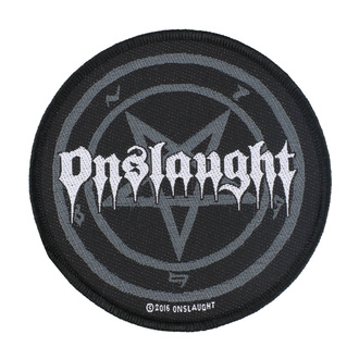 Patch Onslaught - Pentagram - RAZAMATAZ, RAZAMATAZ, Onslaught