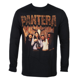 t-shirt metal men's Pantera - BONG GROUP - BRAVADO, BRAVADO, Pantera