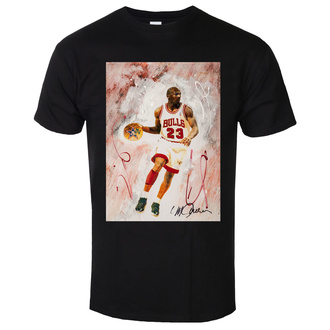 t-shirt street men's Michael Jordan - Playing - NNM - MC426