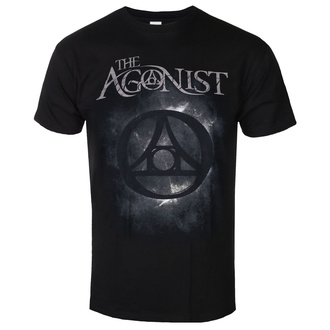 Metal T-Shirt men's Agonist - Orphans - NAPALM RECORDS, NAPALM RECORDS, Agonist