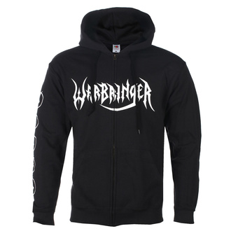 hoodie men's Warbringer - Weapons of Tomorrow - NAPALM RECORDS, NAPALM RECORDS, Warbringer