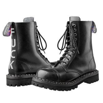 boots STEADY´S - 10 eyelet, STEADY´S