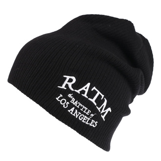 Beanie Rage against the machine - Battle Of Los Angeles - Black, NNM, Rage against the machine