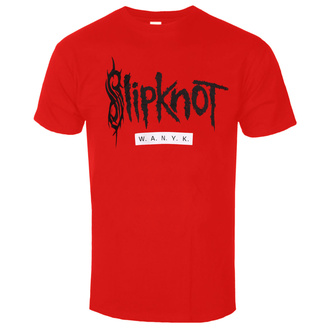 Men's t-shirt Slipknot - WANYK - ROCK OFF, ROCK OFF, Slipknot