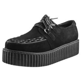 Women's shoes SMITH´S - Creepers - black, SMITH´S