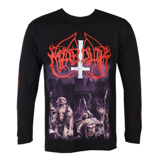 Men's t-shirt with long sleeves Marduk - Heaven Shall Burn - RAZAMATAZ - CL2359
