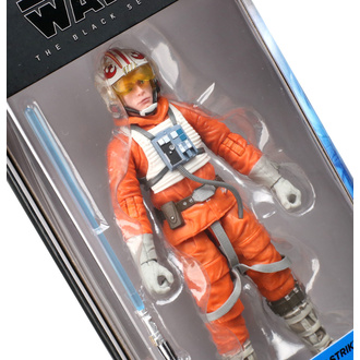 figurine STAR WARS - Luke Skywalker (Snowspeeder), NNM, Star Wars