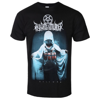 Men's t-shirt Thy Art Is Murder - Holy War - Black, INDIEMERCH, Thy Art Is Murder