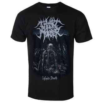 Men's t-shirt Thy Art Is Murder - Infinite Death - Black, INDIEMERCH, Thy Art Is Murder