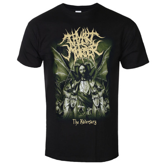 Men's t-shirt Thy Art Is Murder - The Adversary - Black - INDIEMERCH, INDIEMERCH, Thy Art Is Murder