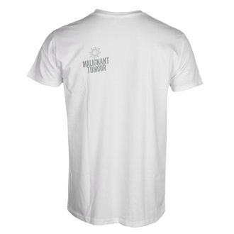 Men's t-shirt MALIGNANT TUMOUR - Sexiest Band - WHITE, NNM, Malignant Tumour
