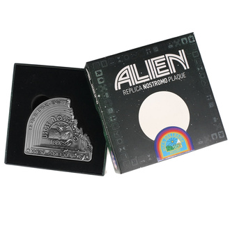 Decoration Alien - Nostromo - Limited Edition - FNTK-FOX-AL134