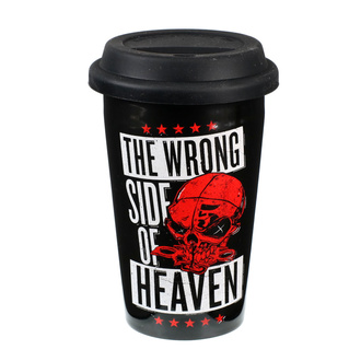 Cup Five Finger Death Punch - Wrong Side, NNM, Five Finger Death Punch