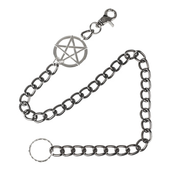 Chain Pentagram, FALON