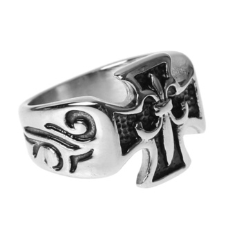 Ring ETNOX - Iron Cross, ETNOX