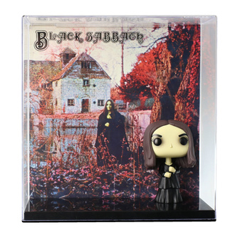 pop figure Black Sabbath - POP!, POP, Black Sabbath
