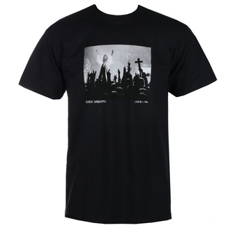 t-shirt men Lakai x BLack Sabbath - Tour Photo - black, Lakai x Black Sabbath, Black Sabbath