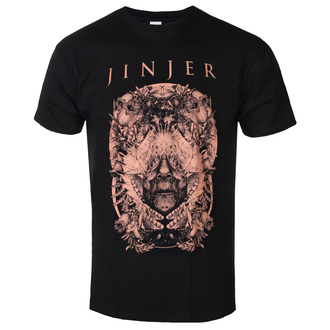 Men T-shirt JINJER - Noah´s Flowers - NAPALM RECORDS, NAPALM RECORDS, Jinjer