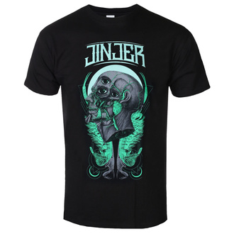Men T-shirt JINJER - Retrospection - NAPALM RECORDS, NAPALM RECORDS, Jinjer