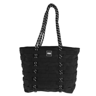 bag (handbag) URBAN CLASSICS - Worker Shopper Bag - black, URBAN CLASSICS