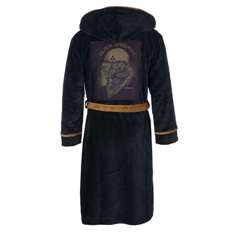 Bathrobe Black Sabbath - US Tour 78 Avengers - ROCK OFF, ROCK OFF, Black Sabbath