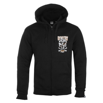 Men's hoodie METALSHOP x DYMYTRY, METALSHOP, Dymytry