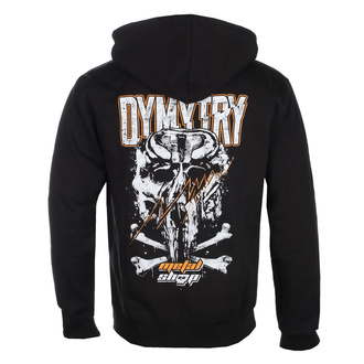 Men's hoodie METALSHOP x DYMYTRY - MS091