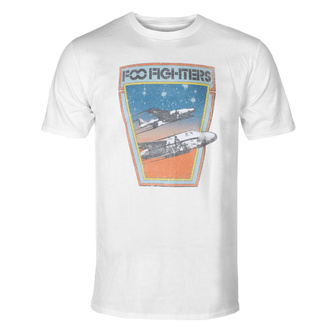 Men's t-shirt FOO FIGHTERS - JETS - WHITE - GOT TO HAVE IT, GOT TO HAVE IT, Foo Fighters