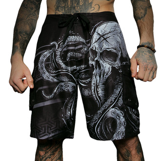 Men's shorts (swimwear) HYRAW - KRAKEN, HYRAW