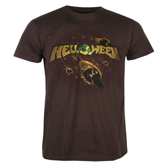Men's t-shirt HELLOWEEN - Straight out of hell - NUCLEAR BLAST, NUCLEAR BLAST, Helloween