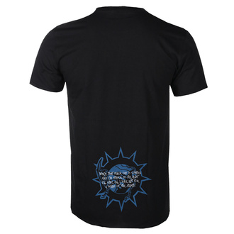 Men's t-shirt SOILWORK - A whisp of the atlantic - NUCLEAR BLAST, NUCLEAR BLAST, SoilWork