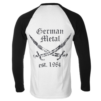 Men's t-shirt with long sleeves HELLOWEEN - Pirate - NUCLEAR BLAST, NUCLEAR BLAST, Helloween