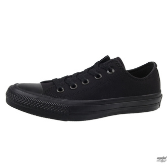Shoes CONVERSE - Chuck Taylor All Star II - BLACK - C151223 - DAMAGED - BH054