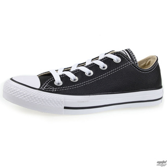 Shoes CONVERSE - Chuck Taylor All Star - Black - C132174 - DAMAGED - BH058