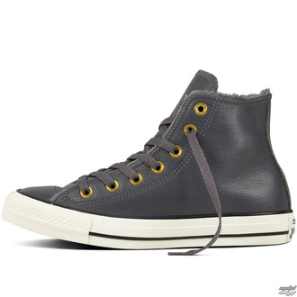 Women's shoes (winter) CONVERSE - Chuck Taylor All Star - C557927 - DAMAGED- BH059