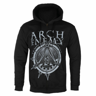 Men's hoodie Arch Enemy - Symbol War - ART WORX - 087778-001
