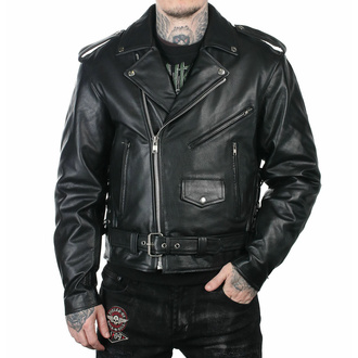 men's jacket (double rider) UNIK - 12.00 - DAMAGED, UNIK